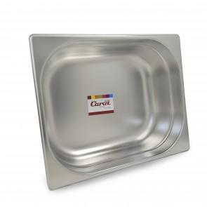 Recipiente gastronorm Carol 1/2 32.5x26.5x10cm.