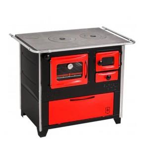 Cocina a Leña Supreme Box Hidro